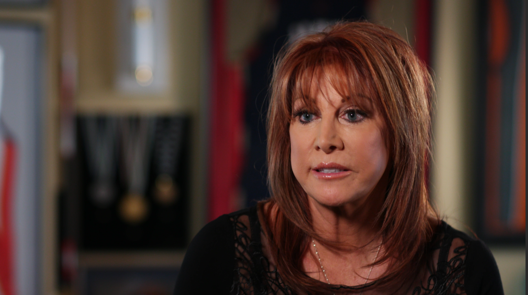 Nancy Lieberman | YES Network