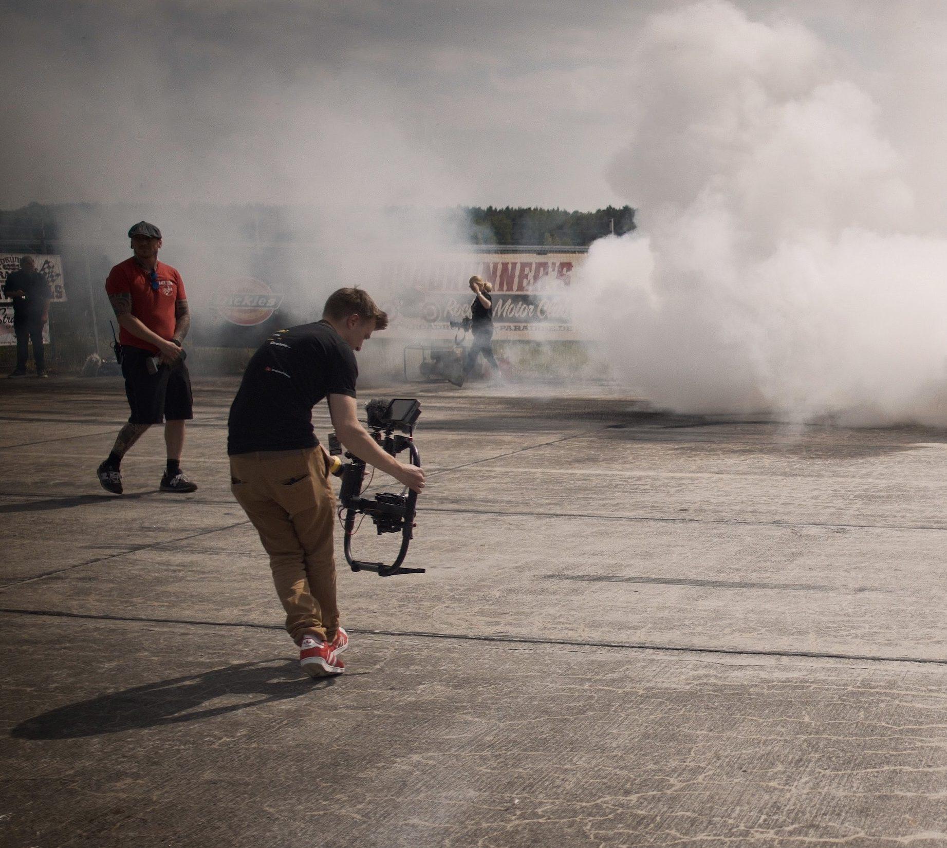 Managing A Crew | Assignment Desk