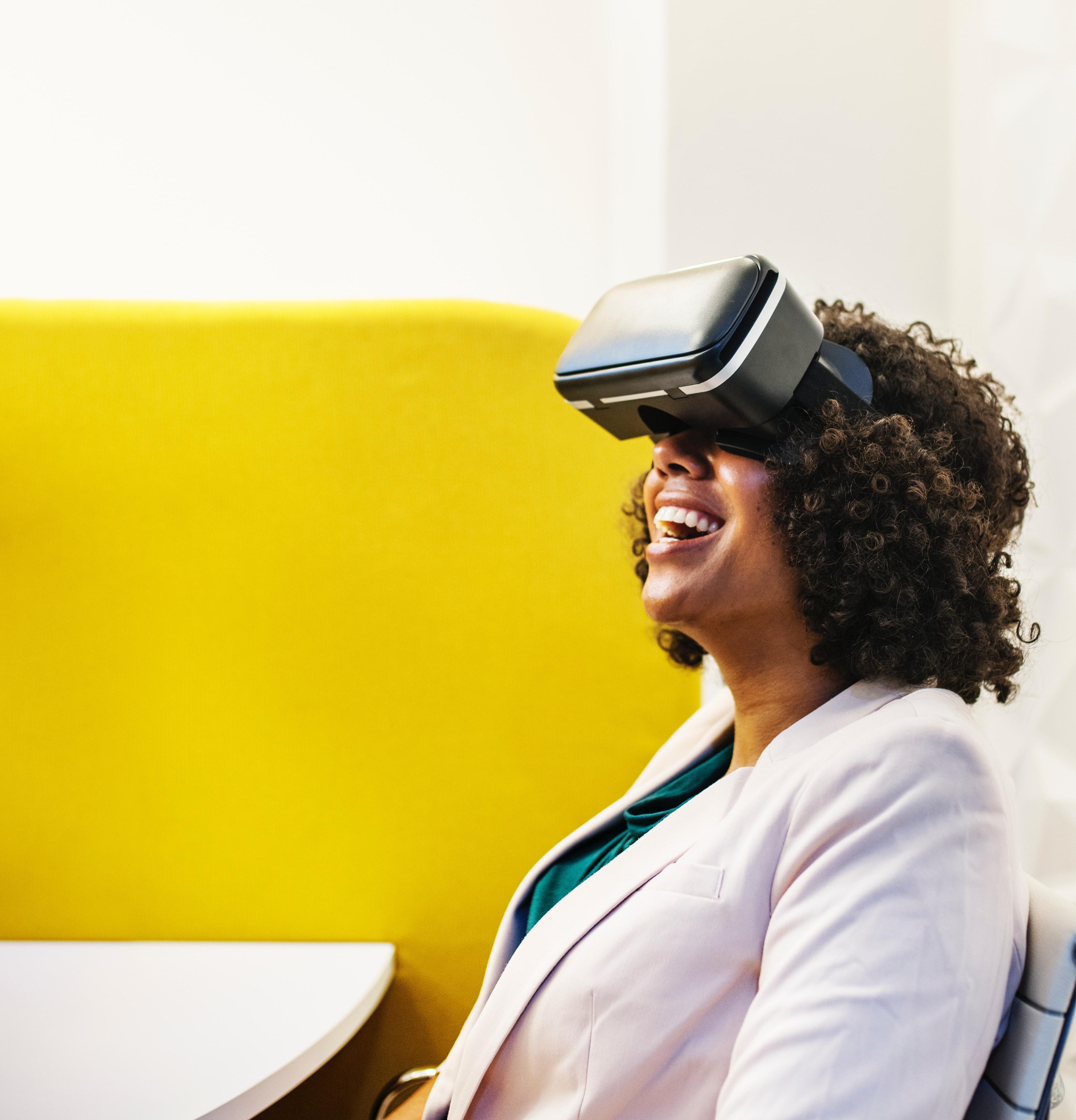 360-Virtual Reality