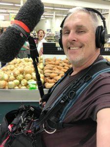 Robotic Bread Maker