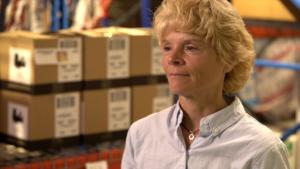 Honeywell Warehouse Interview