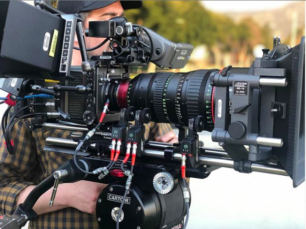 Alexa Arri Mini | Assignment Desk | Video Camera Crews