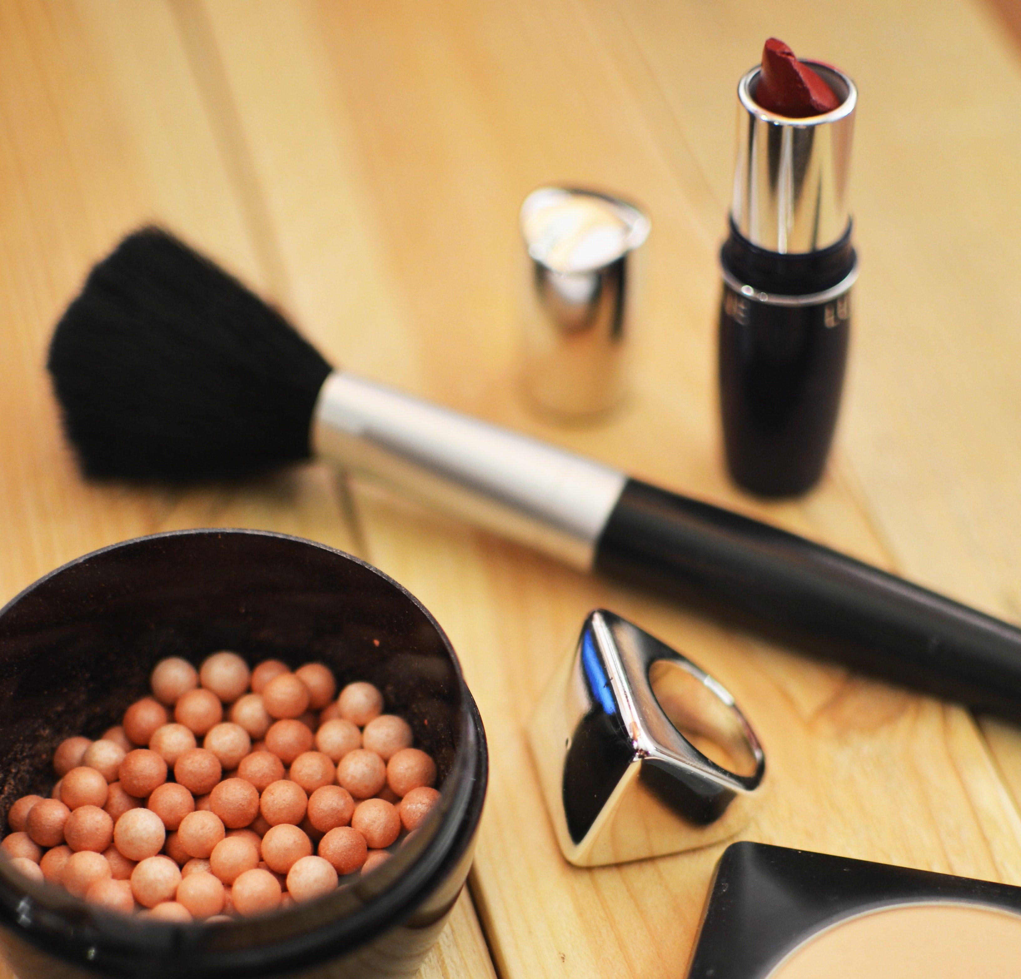 monster make-up tricks