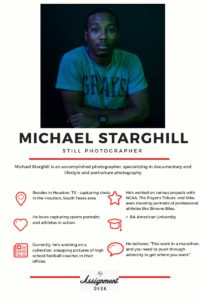 Houston Photographer | Michael Starghill