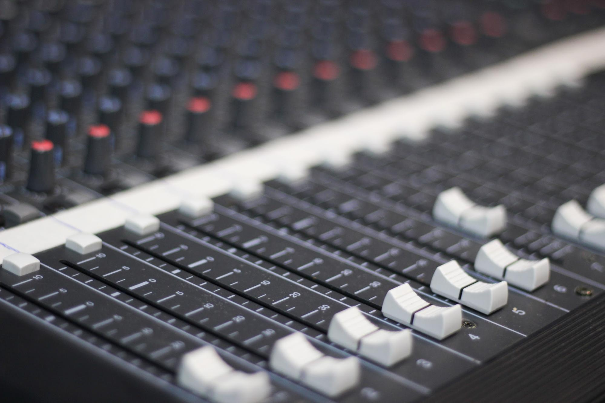 Audio Challenges and Solutions | Robert Wiley