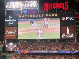 World Series Game 5 - Fox Sports   Assignment Desk Blog
