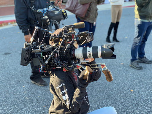 How to Shoot Steady Video without a Tripod   Assignment Desk - Blog