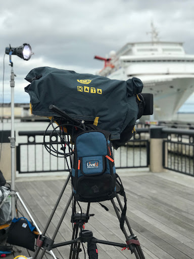 Proper Equipment for Live Streaming Video | Assignment Desk - Blog