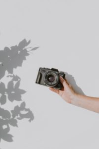 Spring Cleaning Your Camera