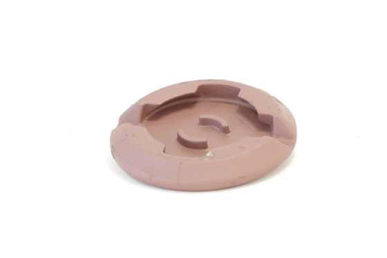 Raised breech base foundation FR-22