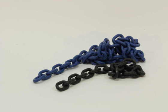 Chain short link
