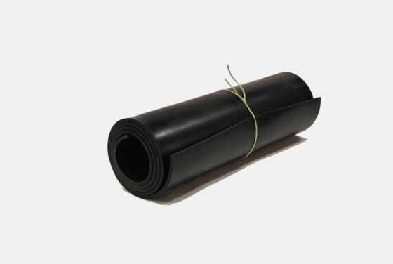Z-10/2,5 Granulated rubber mat