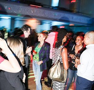 Opening Night Parties