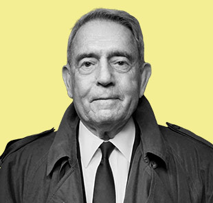 Dan Rather, unbound