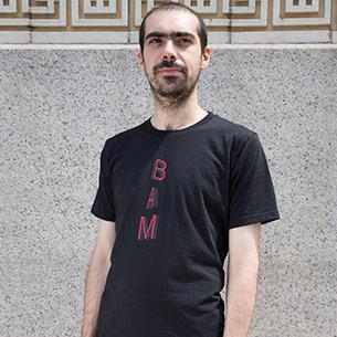 BAM Black Signy Tee Shirt, $20