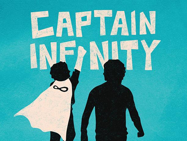 Black List Live: Captain Infinity