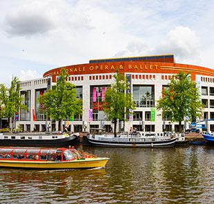 Amsterdam BAMtravel 2018