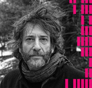 Radiolovefest 2018 Neil Gaiman