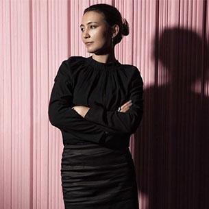 An Interview with Qyrq Qyz Director Saodat Ismailova
