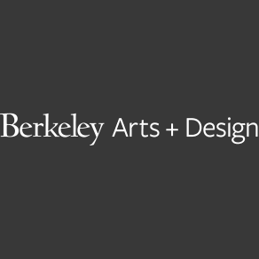 Berkeley  arts + design