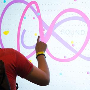 Soundtracer