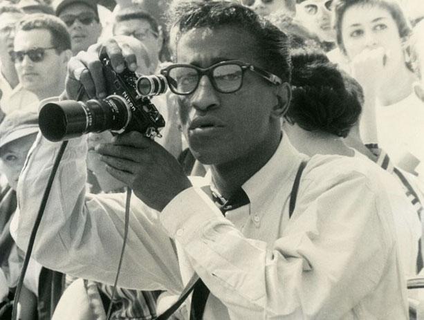New Voices In Black Cinema SAMMY DAVIS