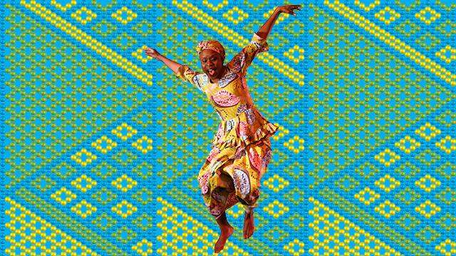 Danceafrica 2018