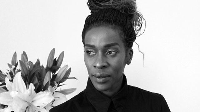 Talk: Nandipha Mntambo