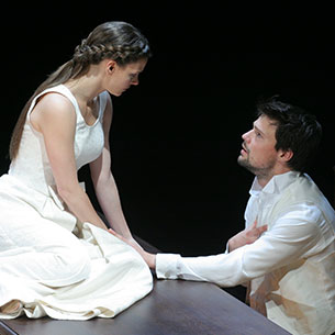 A Deluxe Treatment of Love and Intrigue at BAM