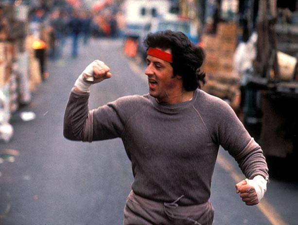 Stallon Running