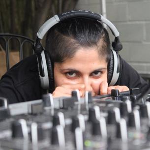 DJ Tikka Masala
