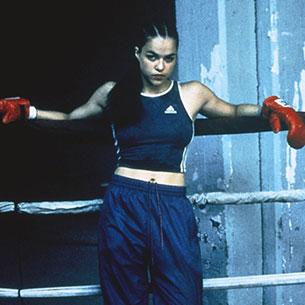 Girlfight Blog Module