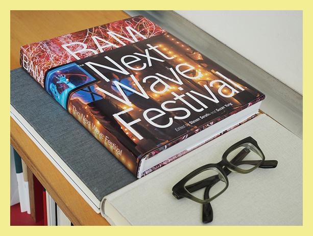 Unbound Next Wave Book