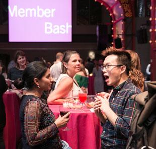 2018 Member Bash