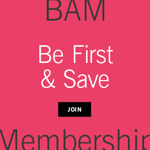 BAM be first join membership