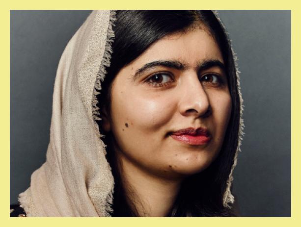 Unbound Malala