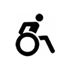 ADA Wheelchair Symbol
