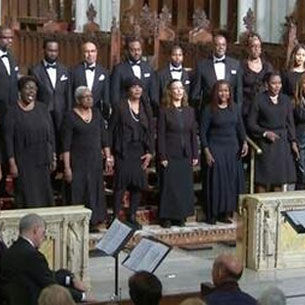Brooklyn Interdenominationa Choir