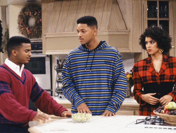 Living Color: Black 90s TV