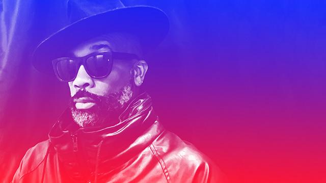 R&B Festival at MetroTech 2019
