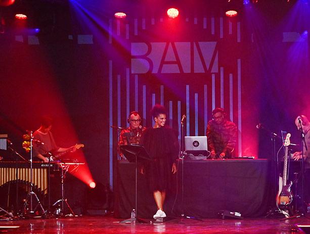 BAM Gala 2019