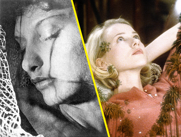 Beyond the Canon: 3 by Maya Deren + Mulholland Drive