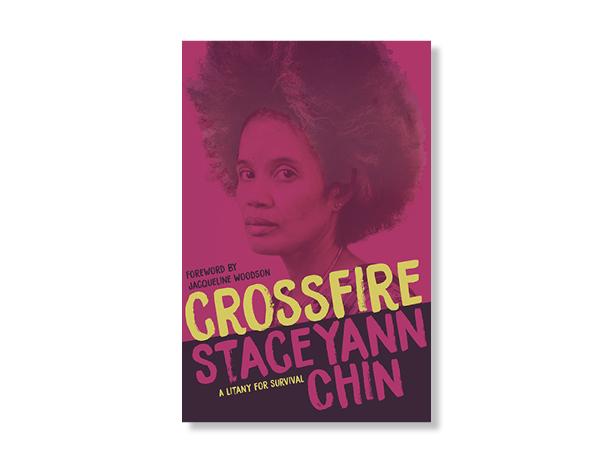 Unbound: Staceyann Chin