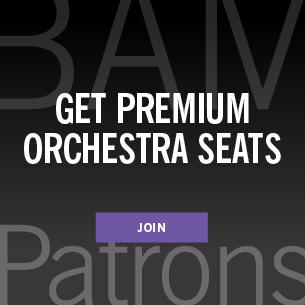 Get Premium Orchestra Seats