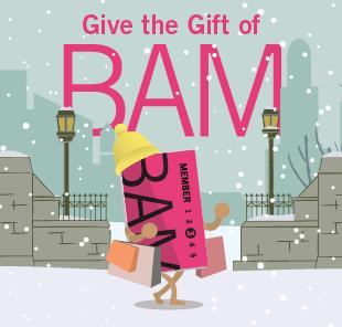 Gift of BAM
