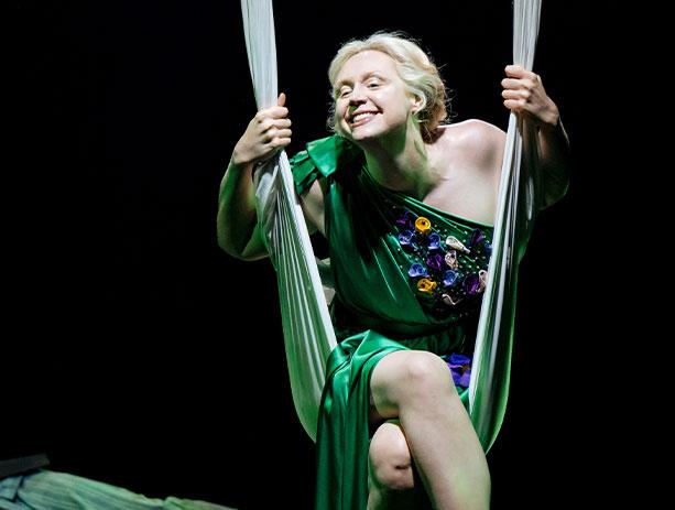 National Theater Live: A Midsummer Night's Dream