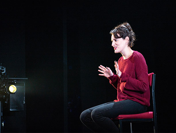 National Theater Live: Fleabag
