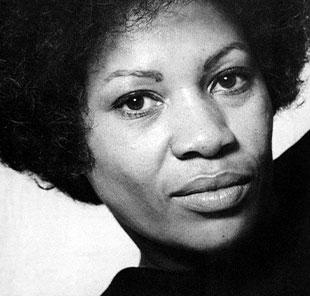 Happy Birthday, Toni! A Celebration of Black Women