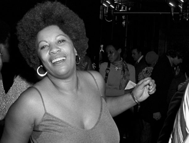 Happy Birthday, Toni! A Celebration of Black Women