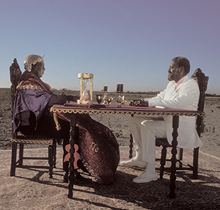 Space Is The Place: Afrofuturism on Film the Sequel